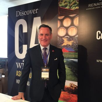 How American Wines Can Stay Relevant In China photo