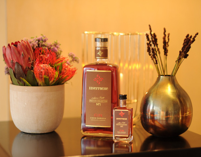 Inverroche Has Launched A Chocolate Gin! photo