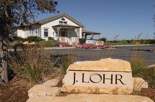 Paso Robles Wineries And Vineyards To Visit photo
