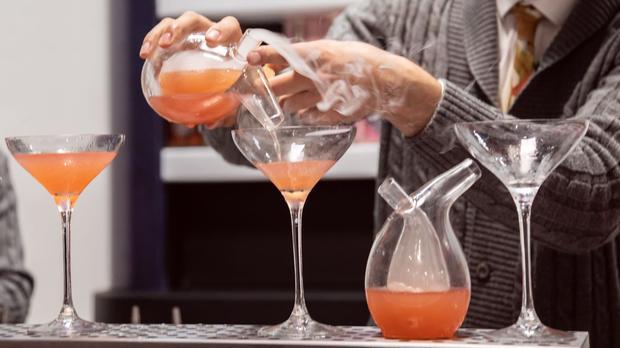 Mirari Gin Is A Taste Experience photo