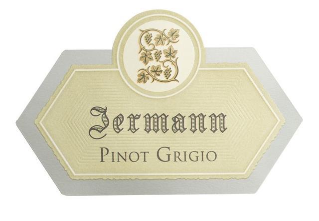 Jermann Pinot Grigio photo