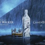 Johnnie Walker Embraces Winter in 'Game of Thrones' Inspired 'White Walker' Blended Scotch Whisky photo