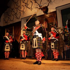 Keepers Of The Quaich Appoints Five New Masters photo