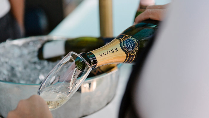 What?s The Difference Between Champagne, Mcc, & Sparkling Wine? photo