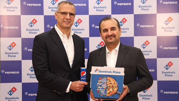 Domino?s Pizza Picks Pepsi In India, Ends 20-year Deal With Coca-cola photo