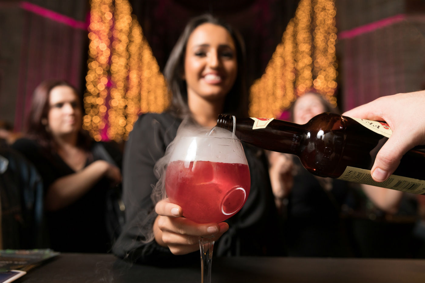 Everything You Need To Know About Edinburgh's Cocktails In The City 2018 photo