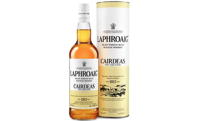 Whisky Review: Laphroaig Cairdeas Fino Cask photo