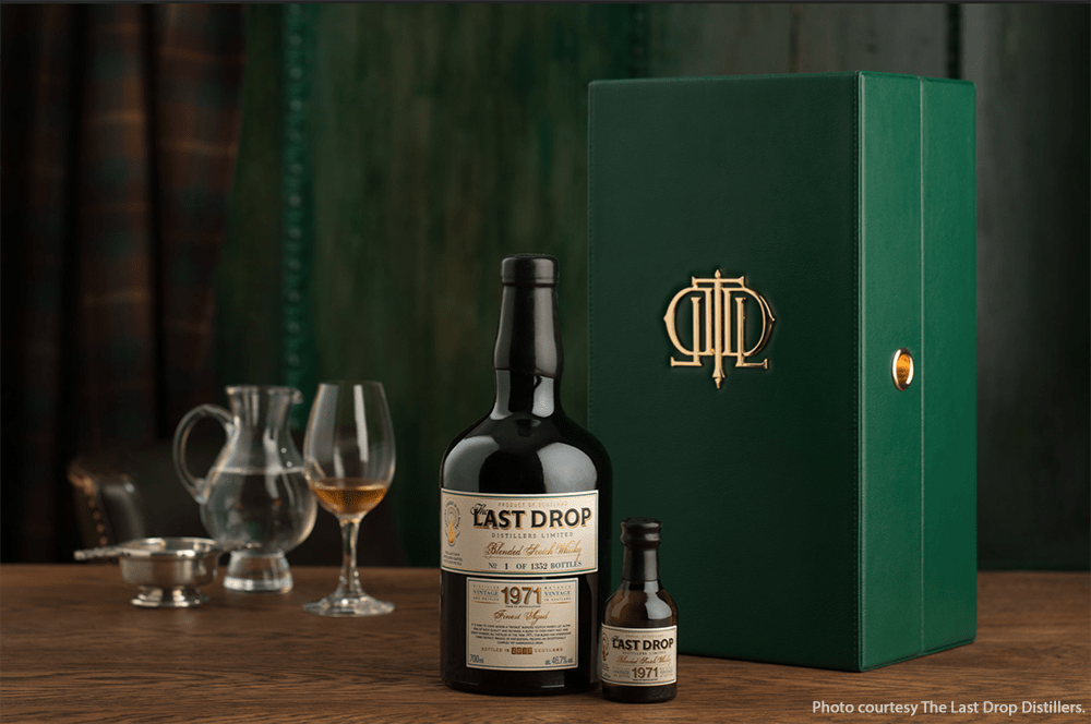 Legends & Luxury In The Whisky World (episode 736: October 28, 2018) photo