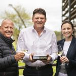 Leopard's Leap Chenin Blanc wins Chenin Blanc Trophy in 2018 Michelangelo International Wine & Spirits Awards! photo