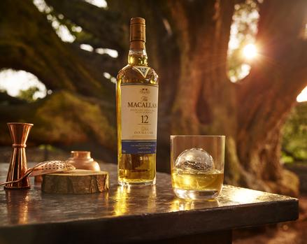 Million-dollar Bottles Of Scotch From Same Cask Vie For Record photo