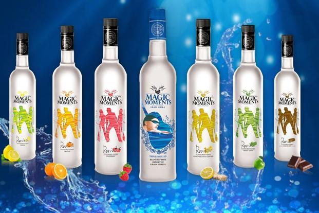 Magic Moments Dominance Gives Smirnoff, Others A Hangover photo