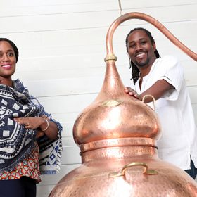 Matugga Distillers Moves Rum Production To Scotland photo