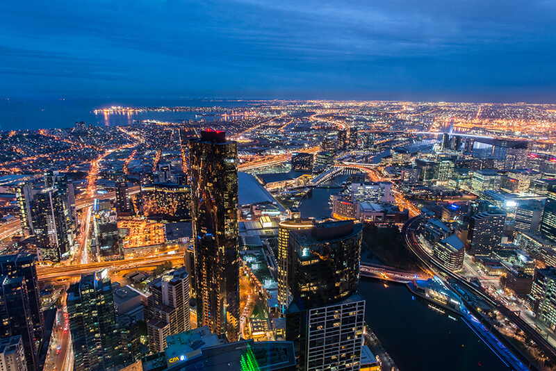 13 Reasons Why Melbourne Is The World's Greatest City photo