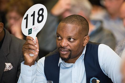 Gallery: Winemakers Auction Scores Record-breaking R10.5m Turnover photo