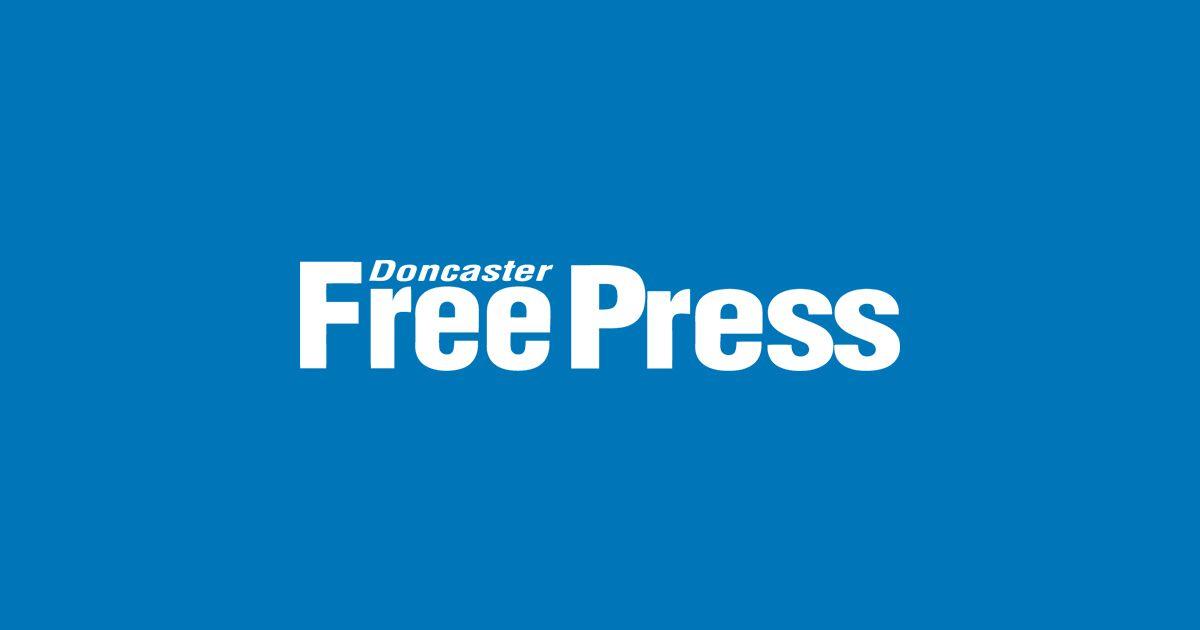 Doncaster Free Press photo