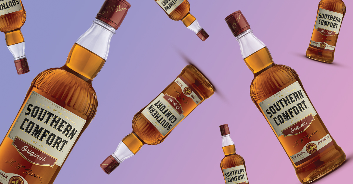 Seven Things You Should Know About Southern Comfort photo