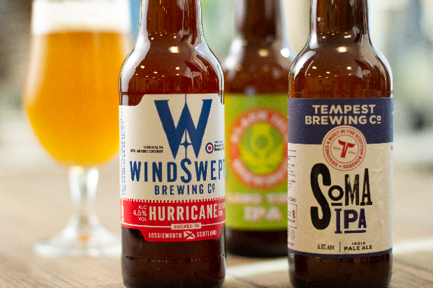 What Brews To Expect This Autumn From The Naked Beers Subscription Service photo