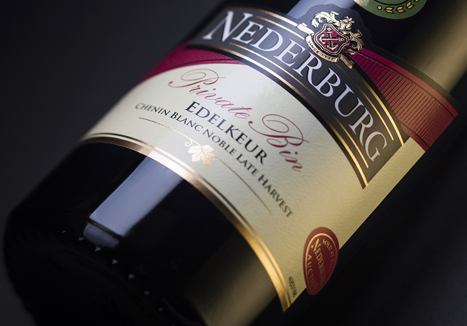 Nederburg Private Bin Edelkeur non vintage styled cropped LR A Bounty Of Medals For Nederburg At Recent Wine Competitions
