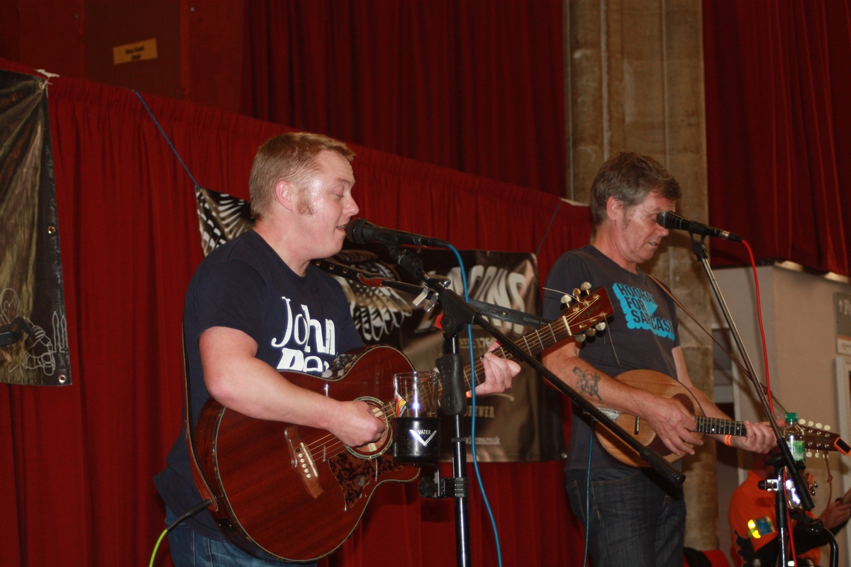 Norwich Beer Festival Bands Announced ? Beer Today photo