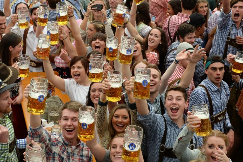 Top UK beer festivals for your diary over the coming weeks photo