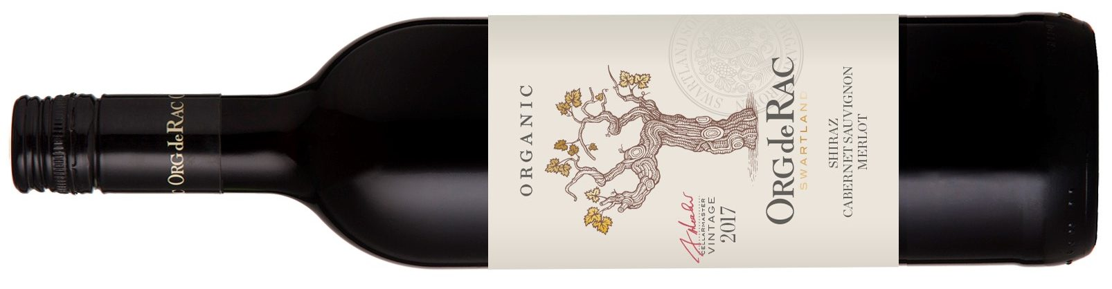 Org de Rac's Swedish Beauty Grabs Gold at Michelangelo Wine Awards photo