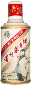?the Ultimate Expression Of Chinese Literature And Culture? ? Camus And Moutai Unveil Limited-edition Du Fu photo