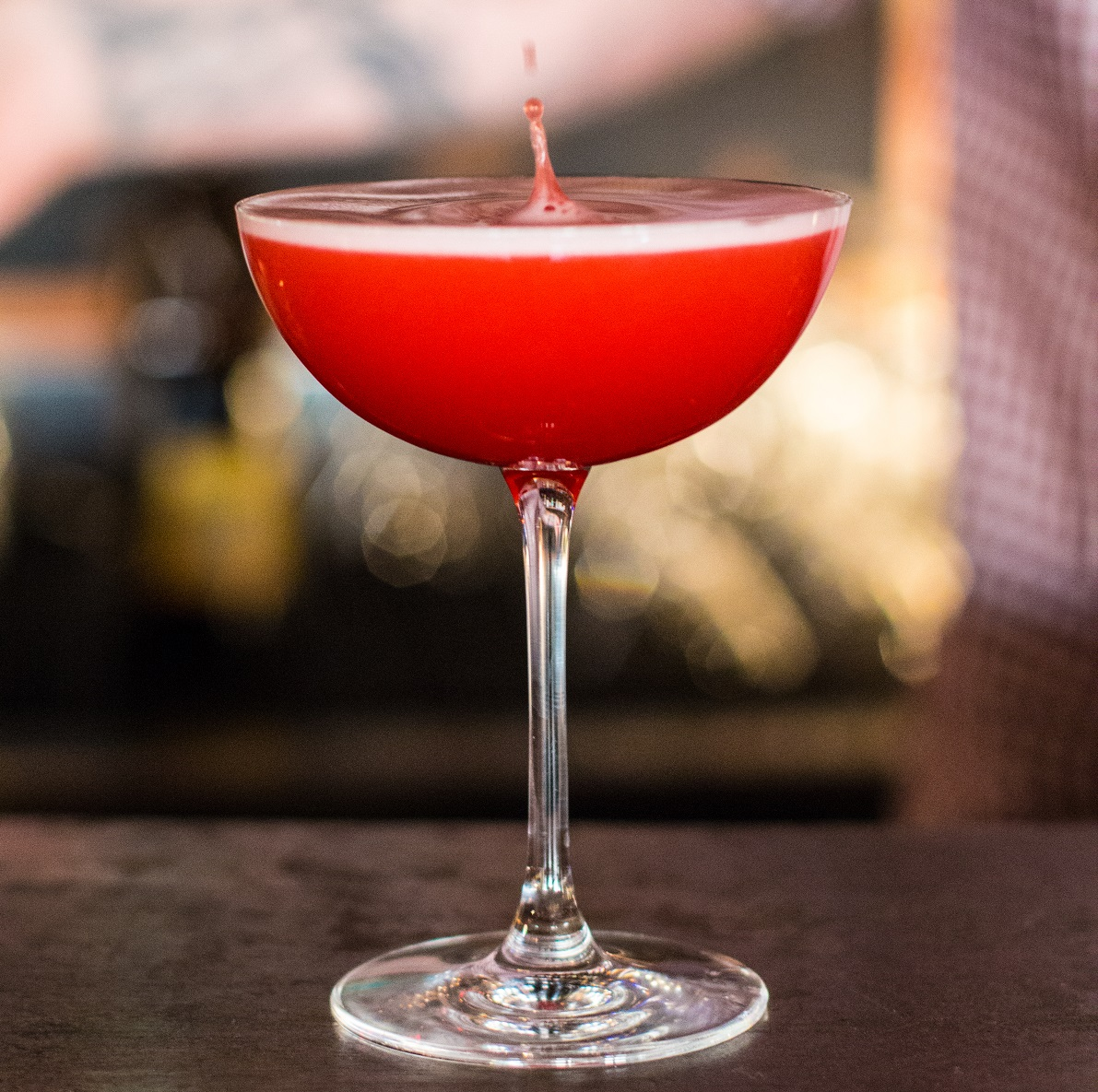 Sipping On Joburg's Coolest Cocktails Of The Season photo
