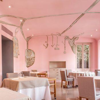 Ceretto?s Restaurant Climbs World?s 50 Best Restaurants Rankings photo