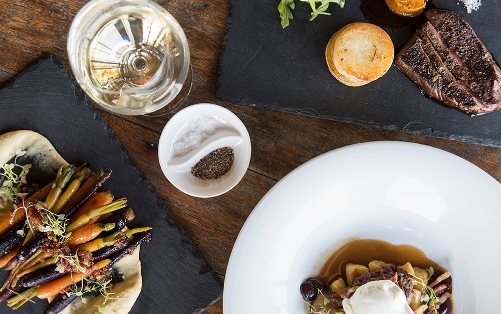 Gourmet Odyssey: Fine Food And Wine In New South Wales photo