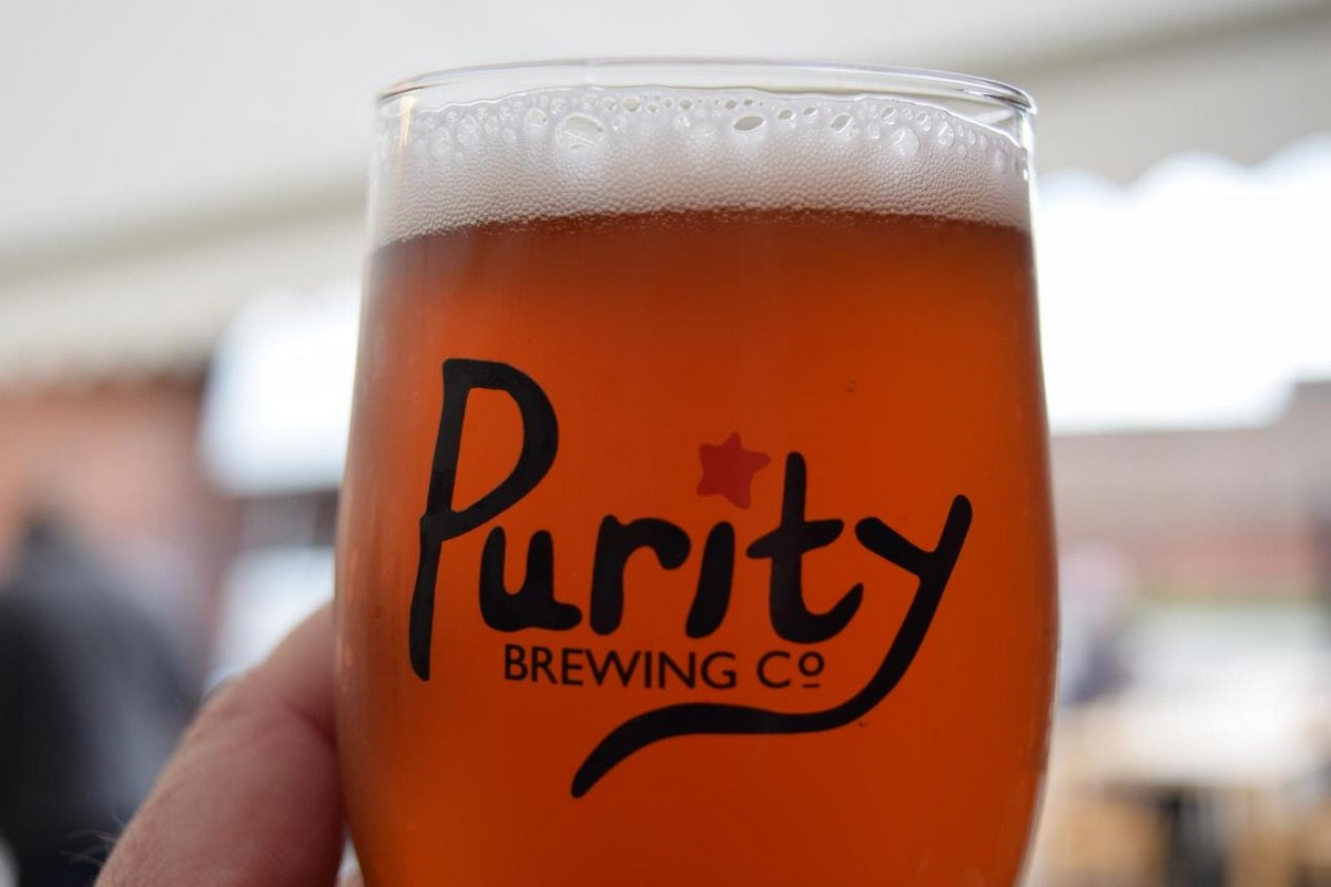 Purity Launching Pure Ubrew Beer Club ? Beer Today photo