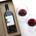 Wine Bottle Wine Best Recycled Plastic Product Of The Year photo