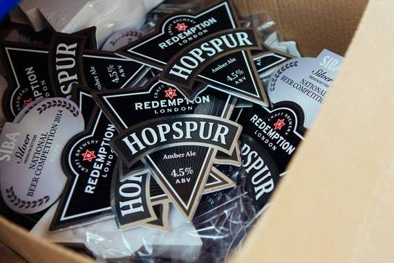 Crowdfunding Success In London And Yorkshire ? Beer Today photo