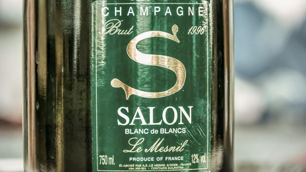 The Most Exclusive And Rare Champagne In South Africa #worldchampagneday photo