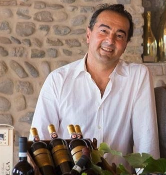 ?real Prosecco Can Have A Longer Shelf Life Than Champagne?, Says Sandro Bottega photo