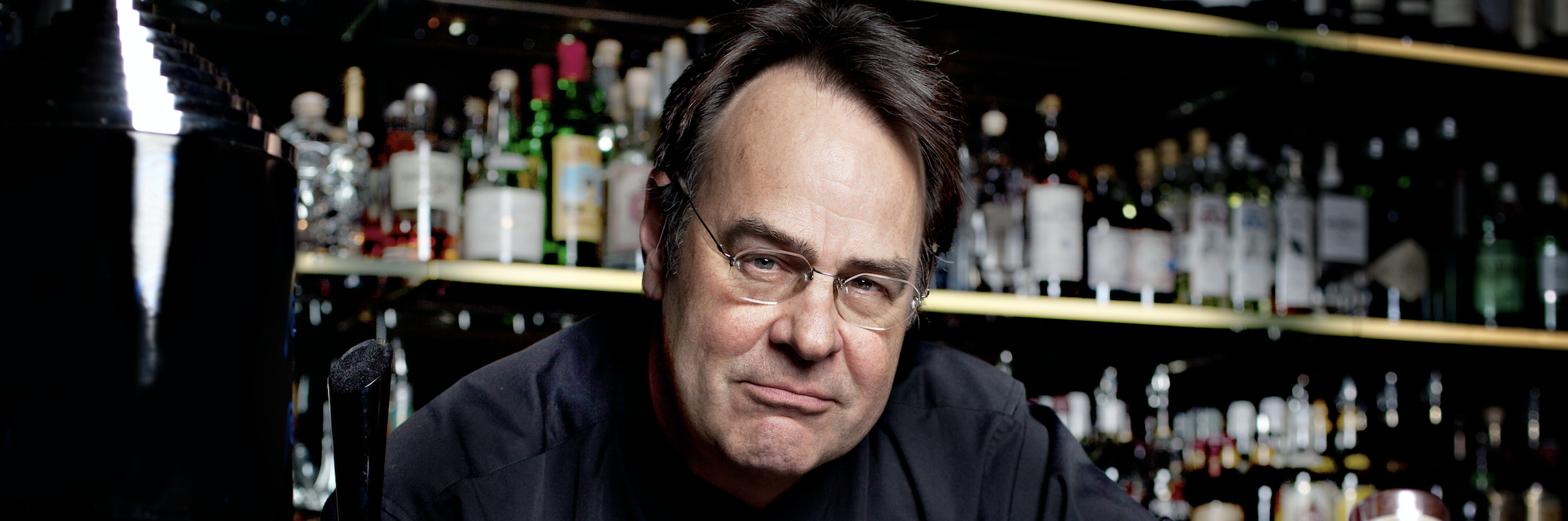 10 Questions With The Funniest Man In The Vodka Business: Dan Aykroyd photo