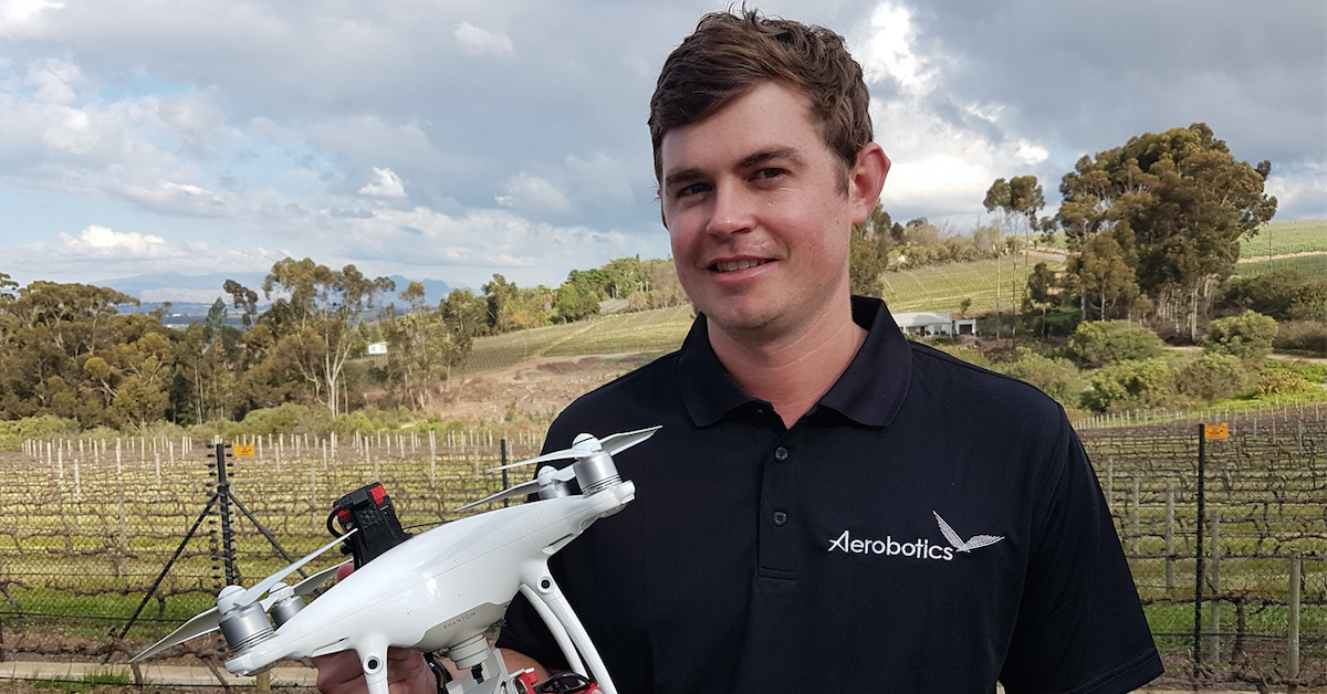 New Pest And Disease Identification Technology Set To Revolutionize Agri-industry photo