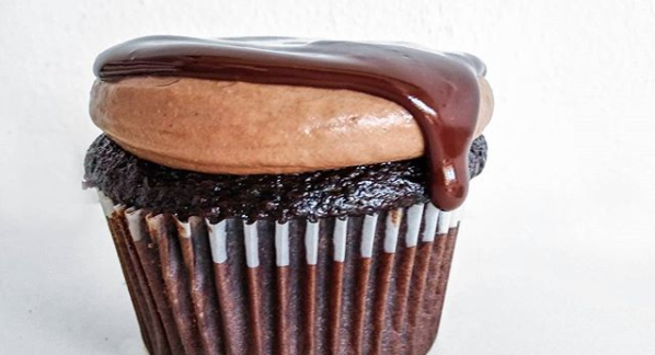 5 Places To Indulge In Chocolate Cupcakes photo