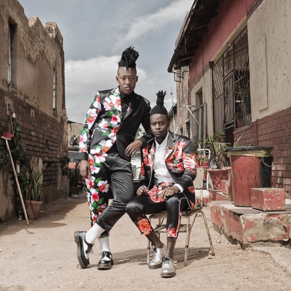 This Agency Set Out To Change The Perception Of How The World Views Africa photo