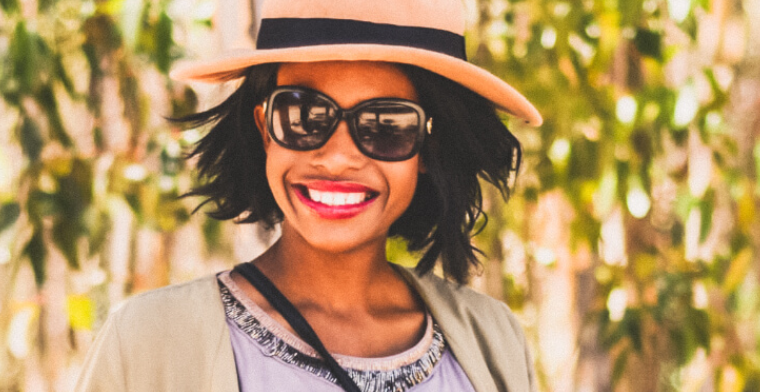 Lunch with Tshepang Molisana: The rising star of the wine world photo