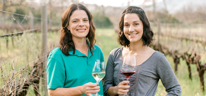 The women behind Boschendal Wines – Winning awards and dominating within the industry photo