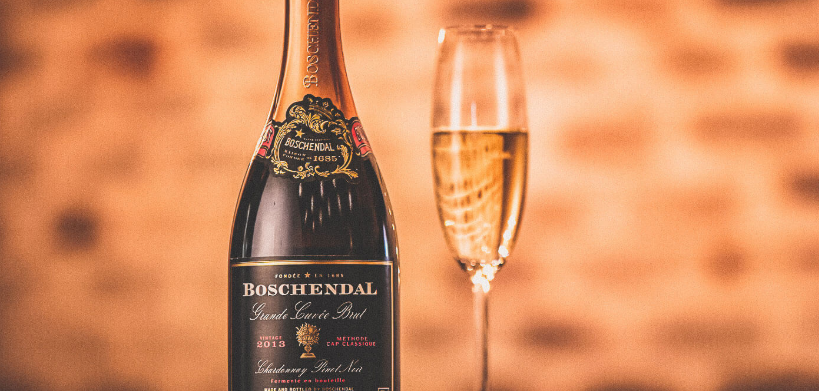 Boschendal is a favourite with SA sommeliers photo