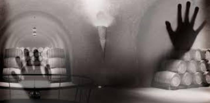 South African Wineries With Haunted Histories photo