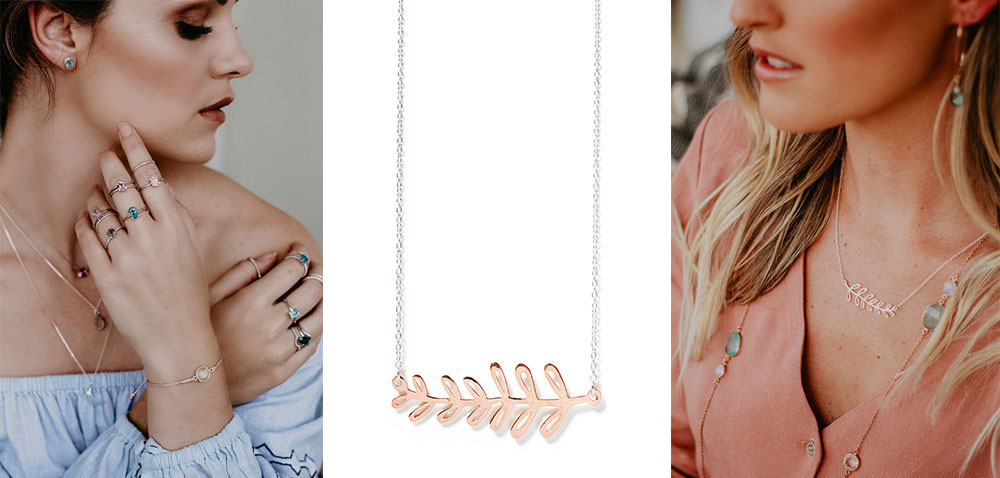 Spirit Jewellery – The Boho-chic Movement Of Summer photo