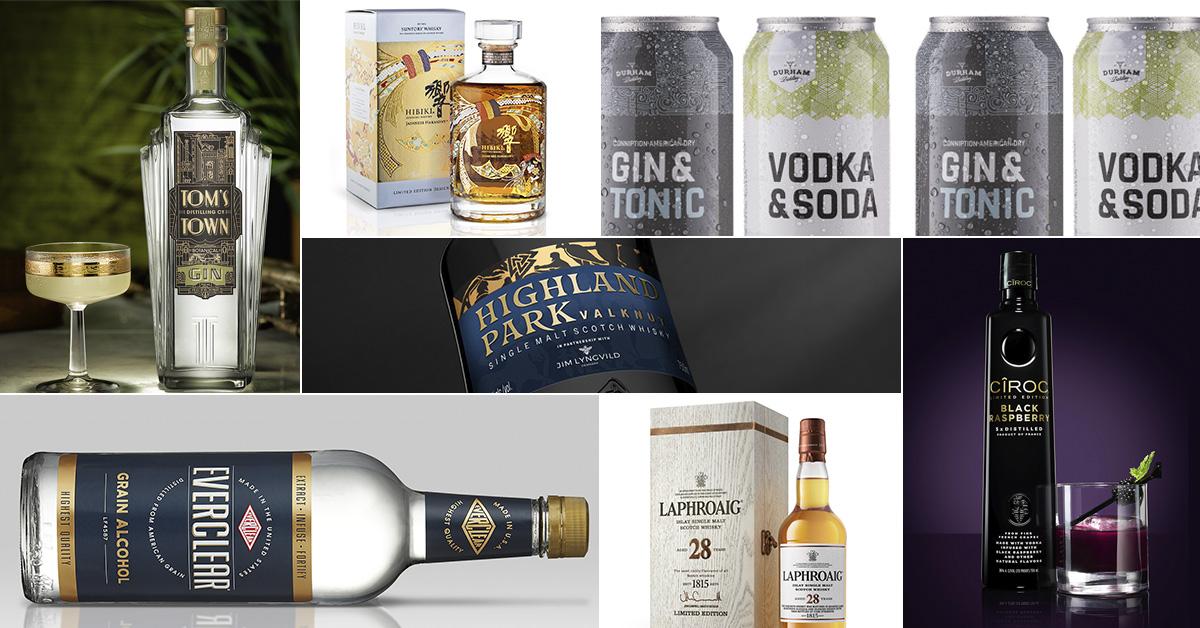 Gallery: New Spirits Roundup photo