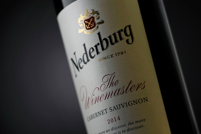 Wine Of The Month Club: Nederburg Winemasters Reserve Cabernet Sauvignon [review] photo