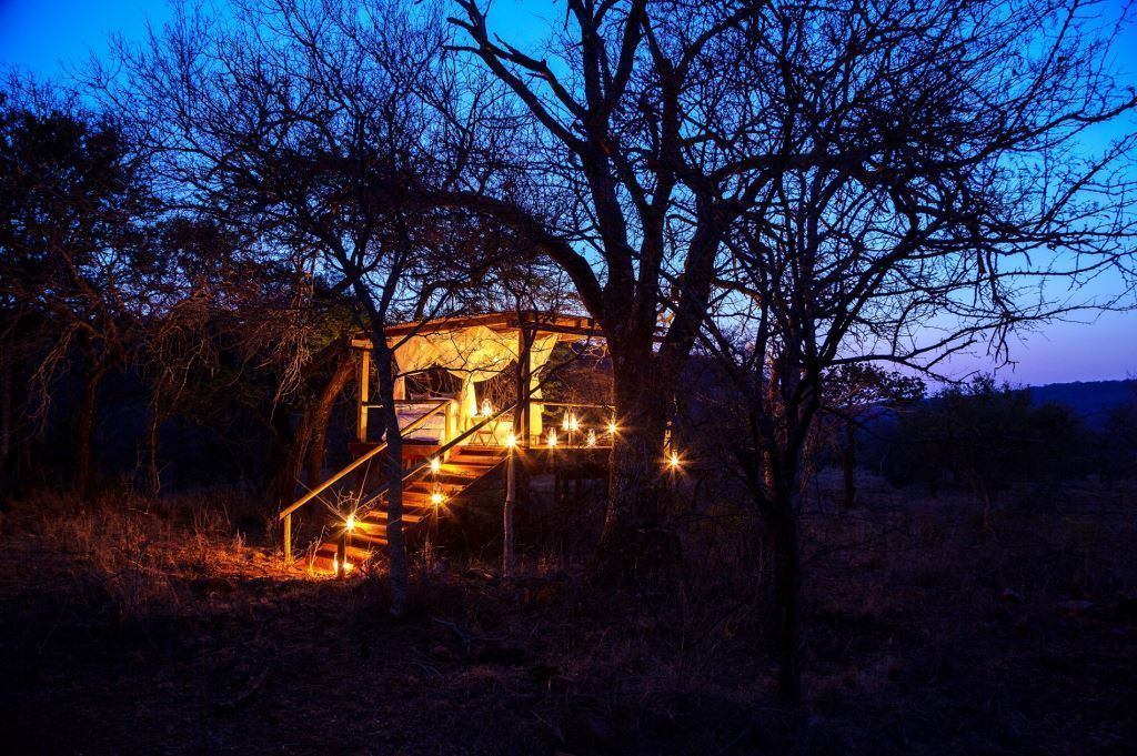 Tintswalo Opens New Lapalala Wilderness Lodge photo
