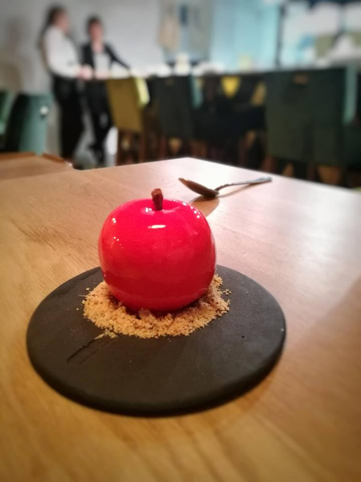 Toffie apple eike Eike Restaurant Awakes Childhood Memories With Nostalgic South African Inspired Menu