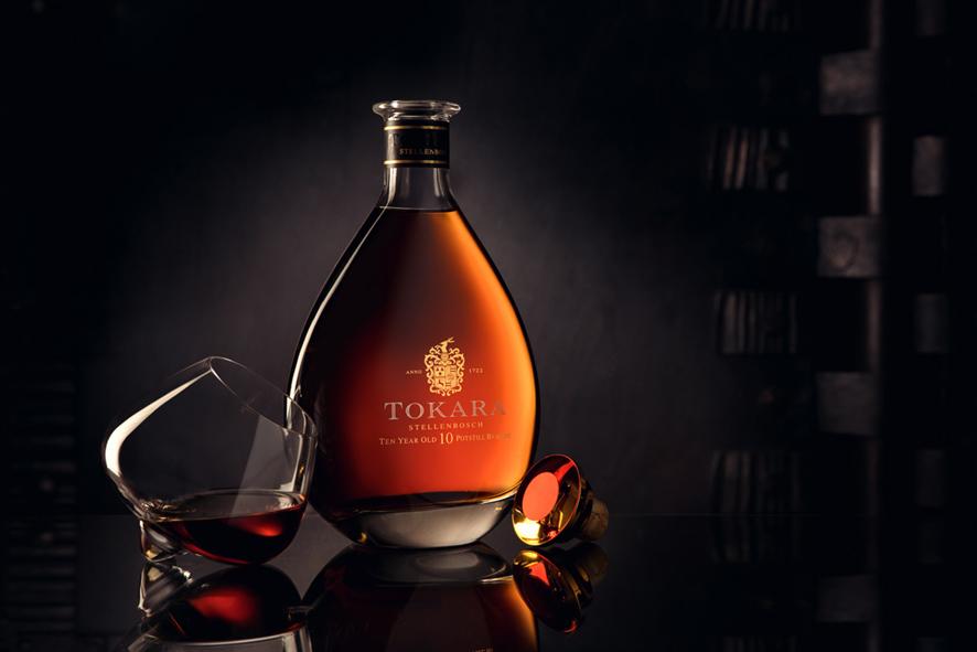 TOKARA releases first 10-year old Potstill Brandy photo