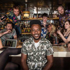 Top Bartenders Reveal Their Memorable Holiday Drinks photo