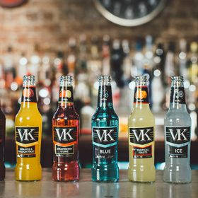 Global Brands Reports Continued Year-on-year Growth For Vk photo